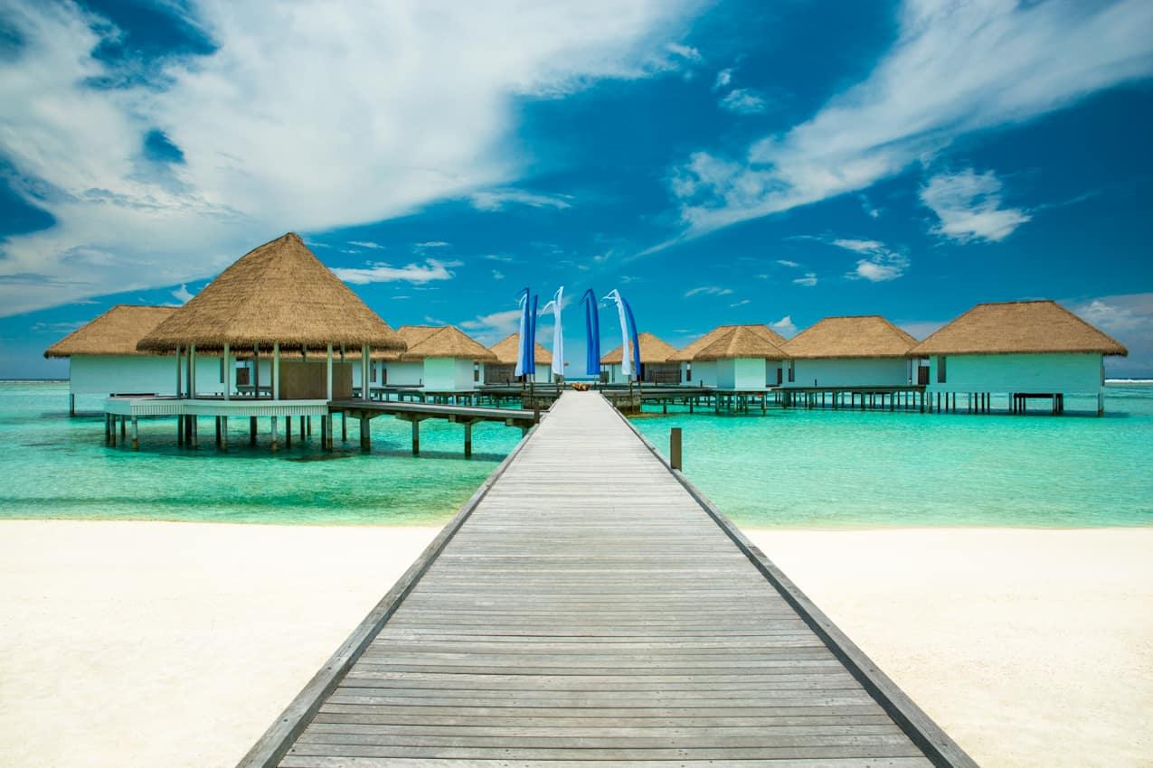 Spa Como Shambhala Maalifushi by COMO, Ilhas Maldivas