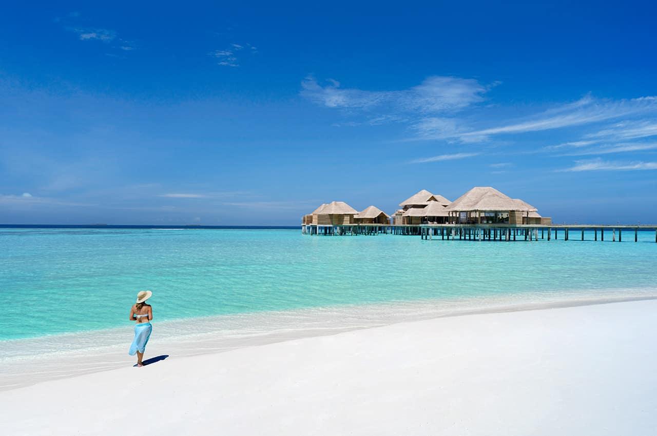 Spa no Vakkaru Maldives