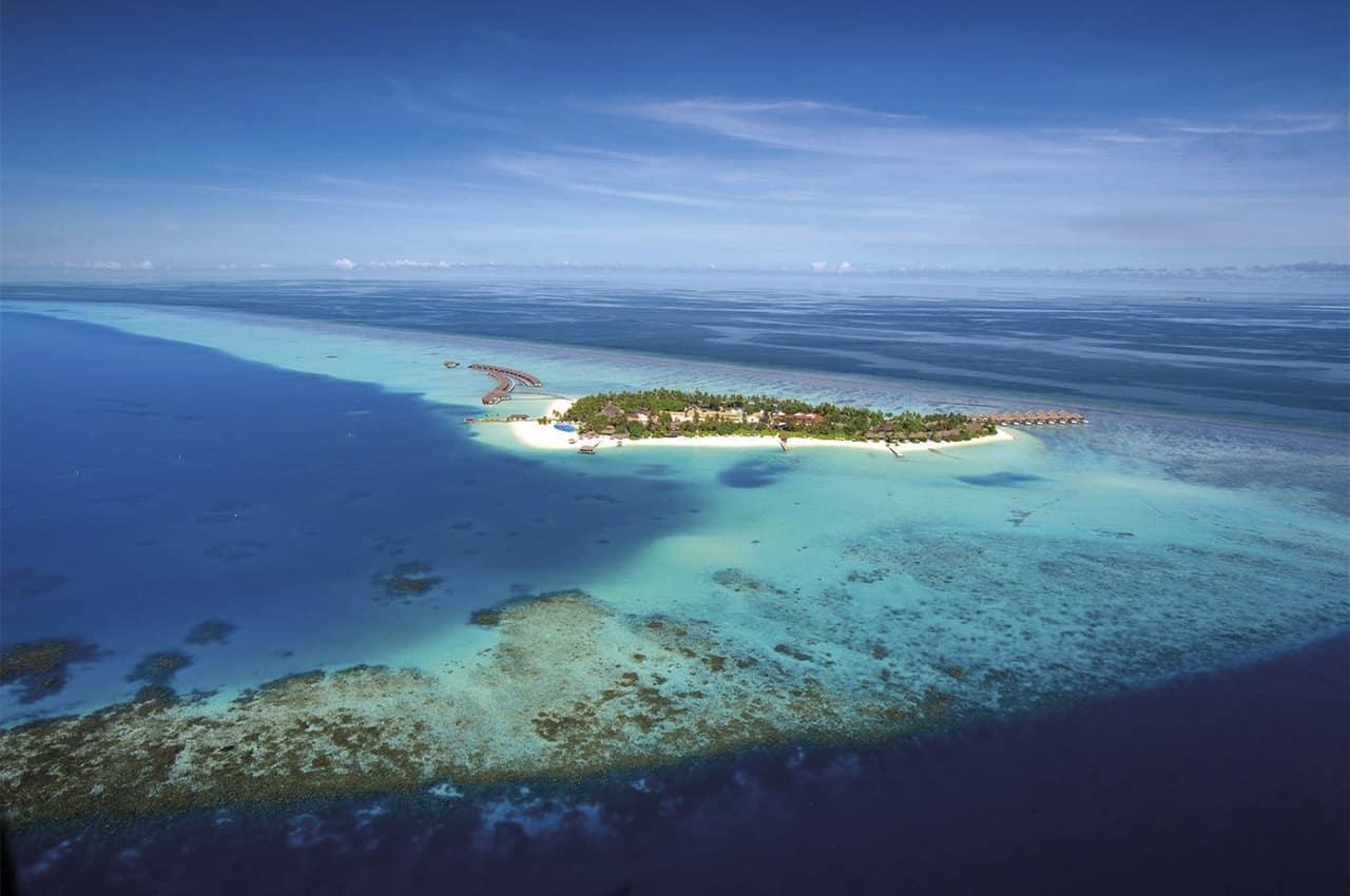 Velassaru maldives aereo