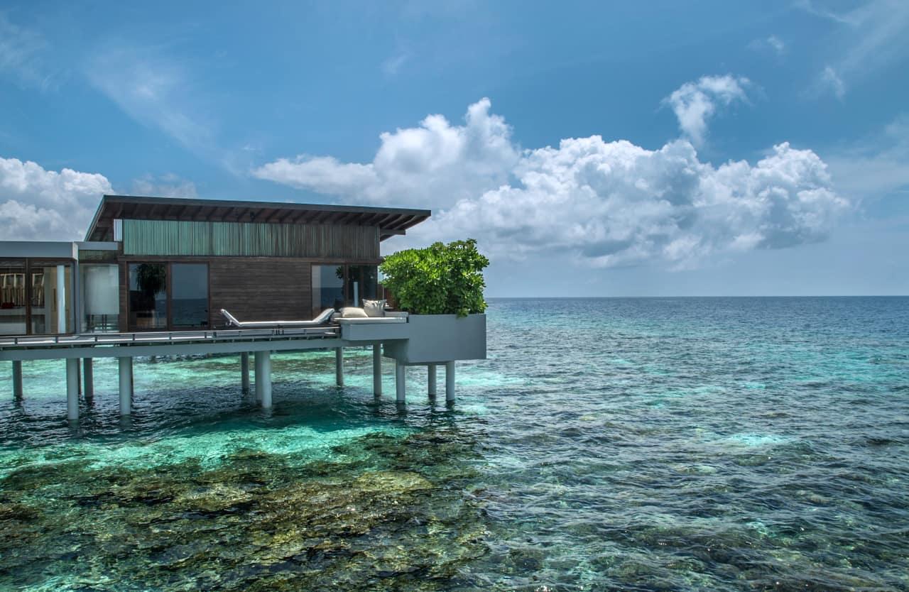 Water Villa, Park Hyatt Maldives Hadahaa, Ilhas Maldivas