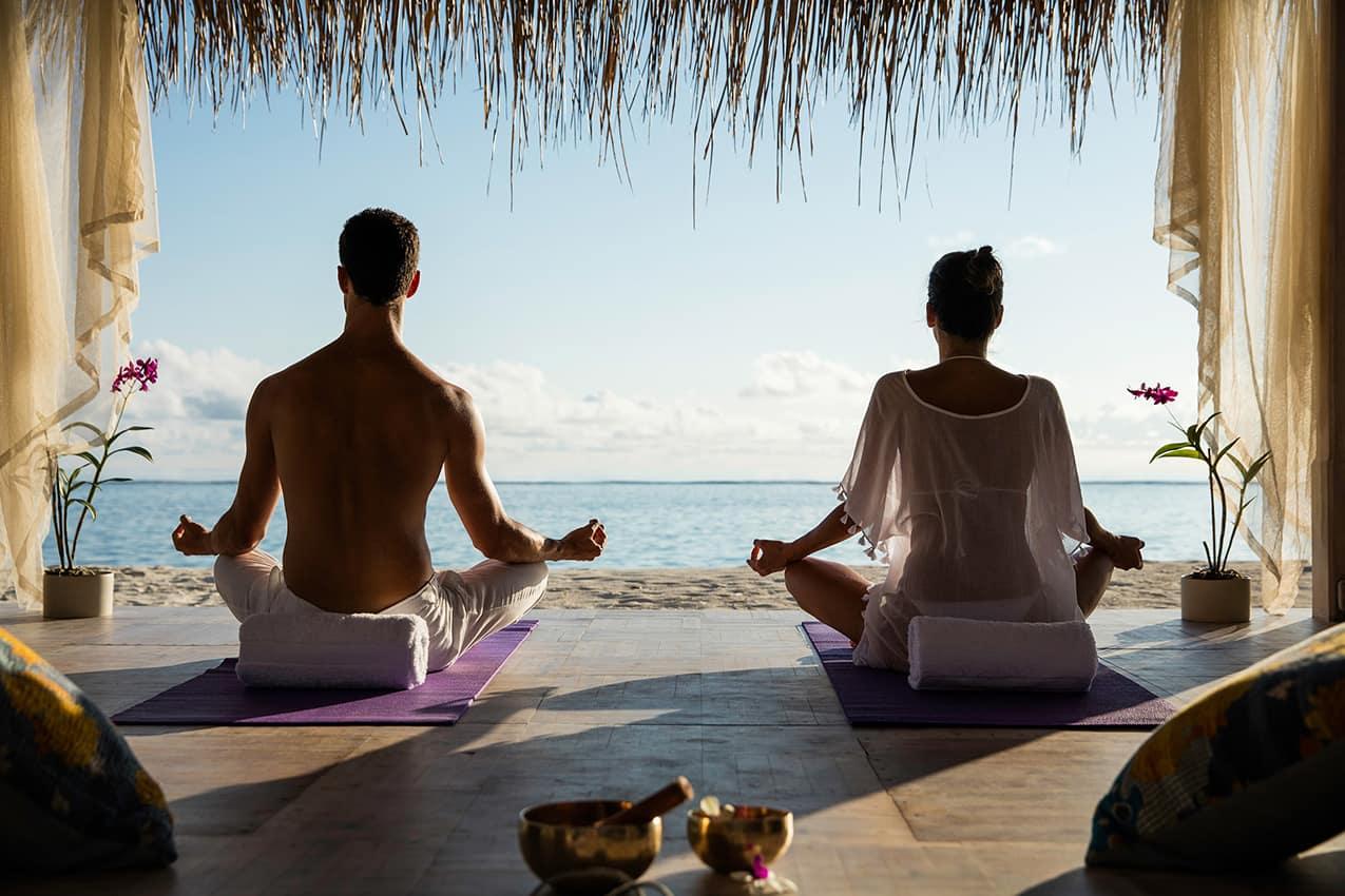 Wellness Kanuhura Maldives