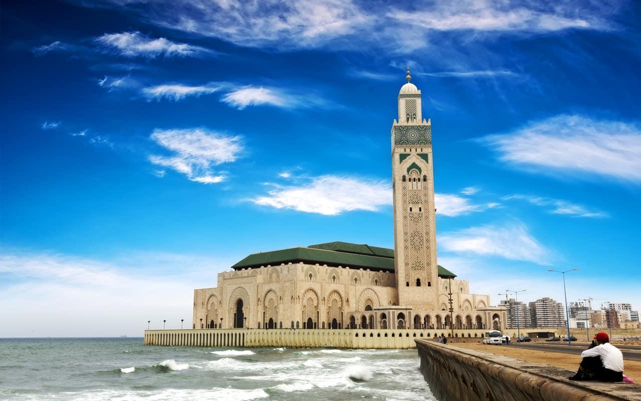 Pacotes de viagem marrocos primeiras impress es - Marocco casablanca ...