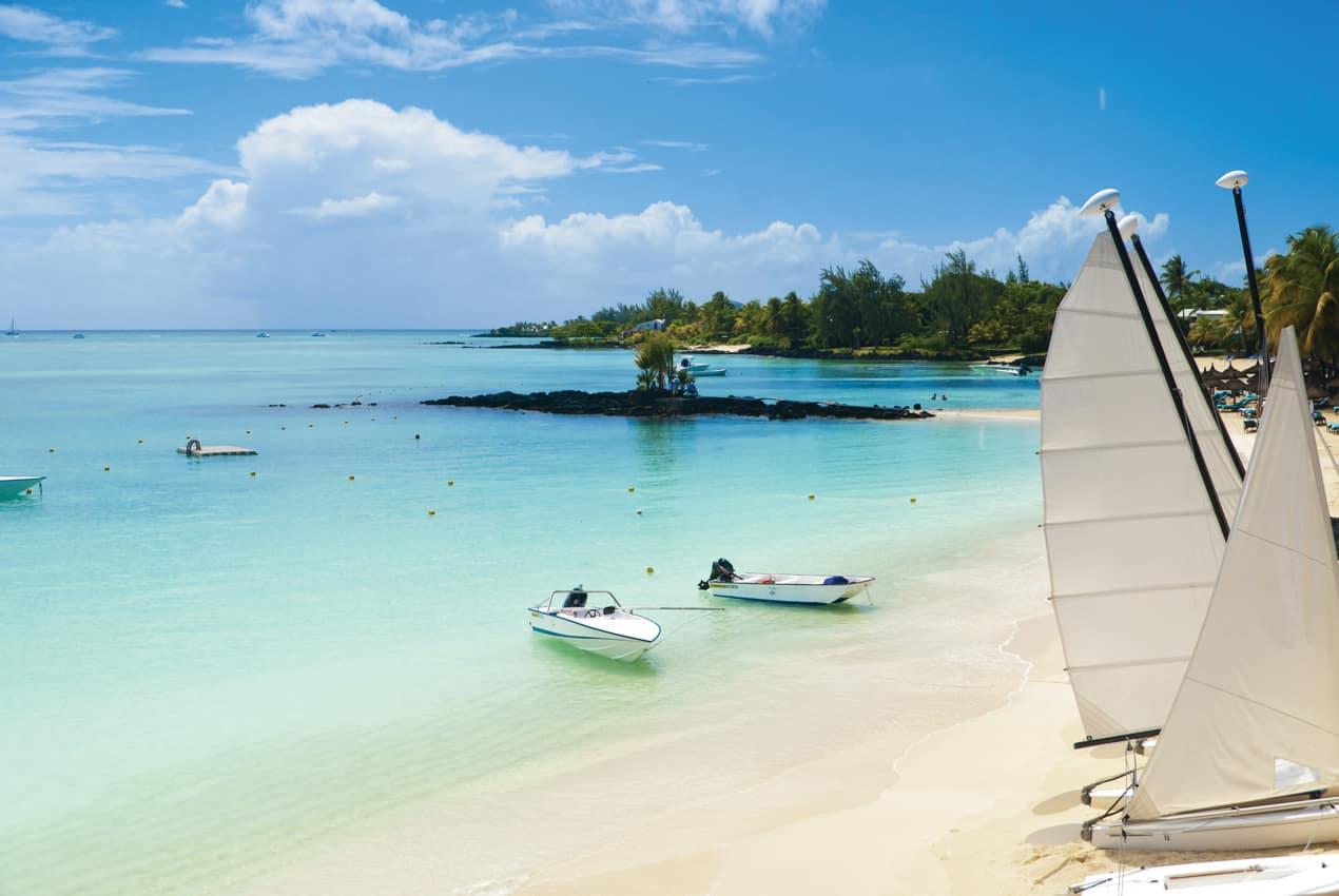 Viagem Ilhas Maurício: praias atividades aqu ticas