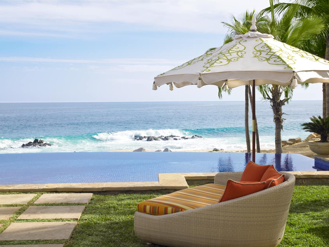 Pacote Los Cabos, One&Only Palmilla