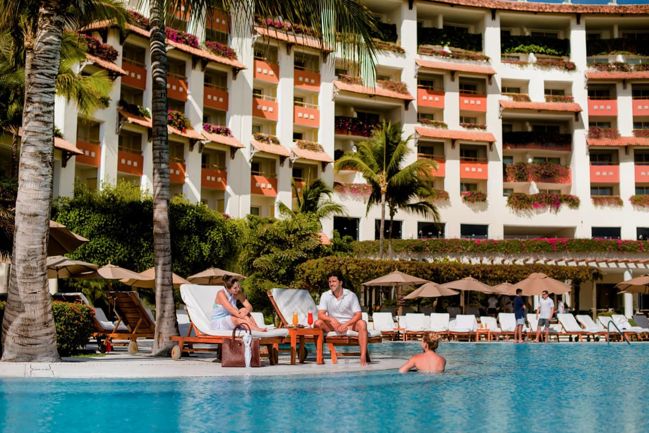 Pacote México, Grand Velas Riviera Nayarit
