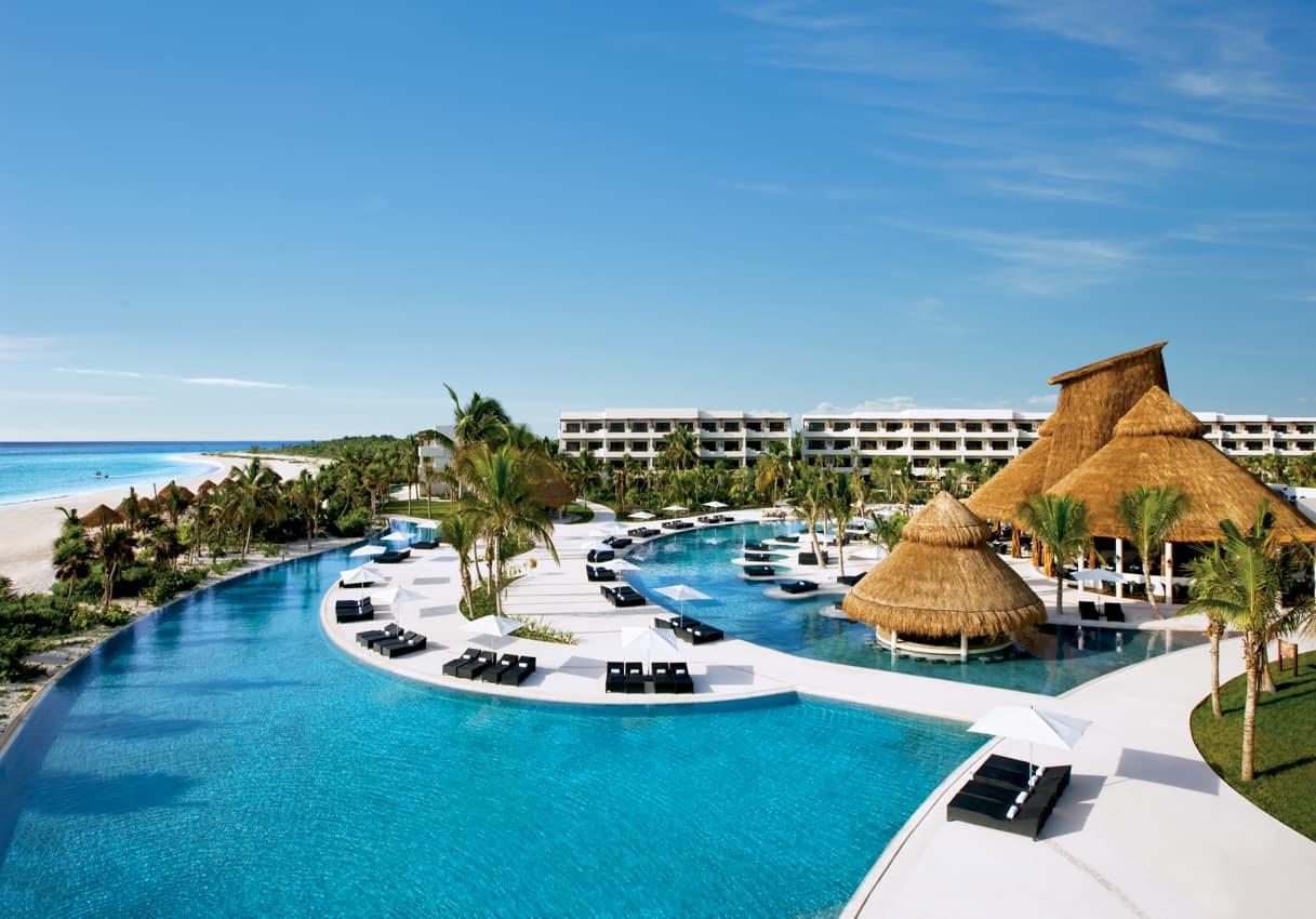 Pacote México, Secrets Maroma Beach Riviera Cancun