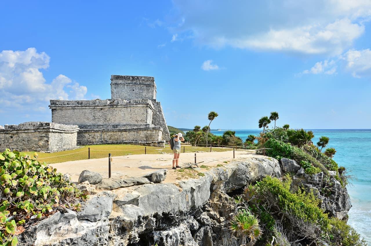 Turismo México: ruínas Tulum