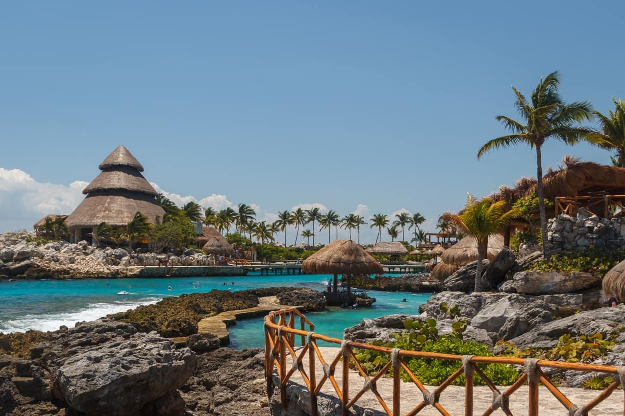 Viagem Cancún, México
