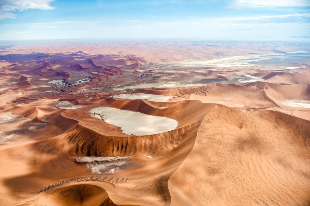 Viagem Deserto Namíbia