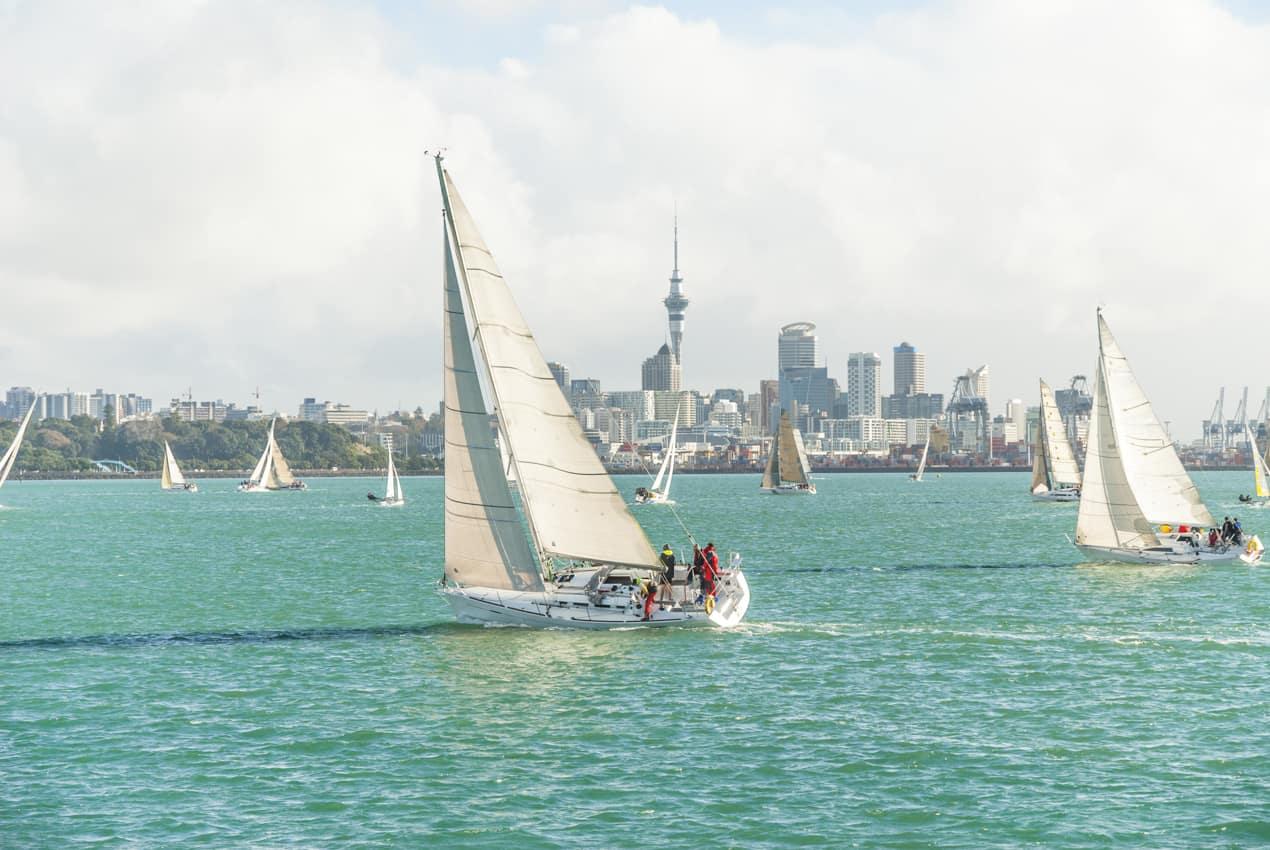 Atividades passeios Auckland, Nova Zelândia