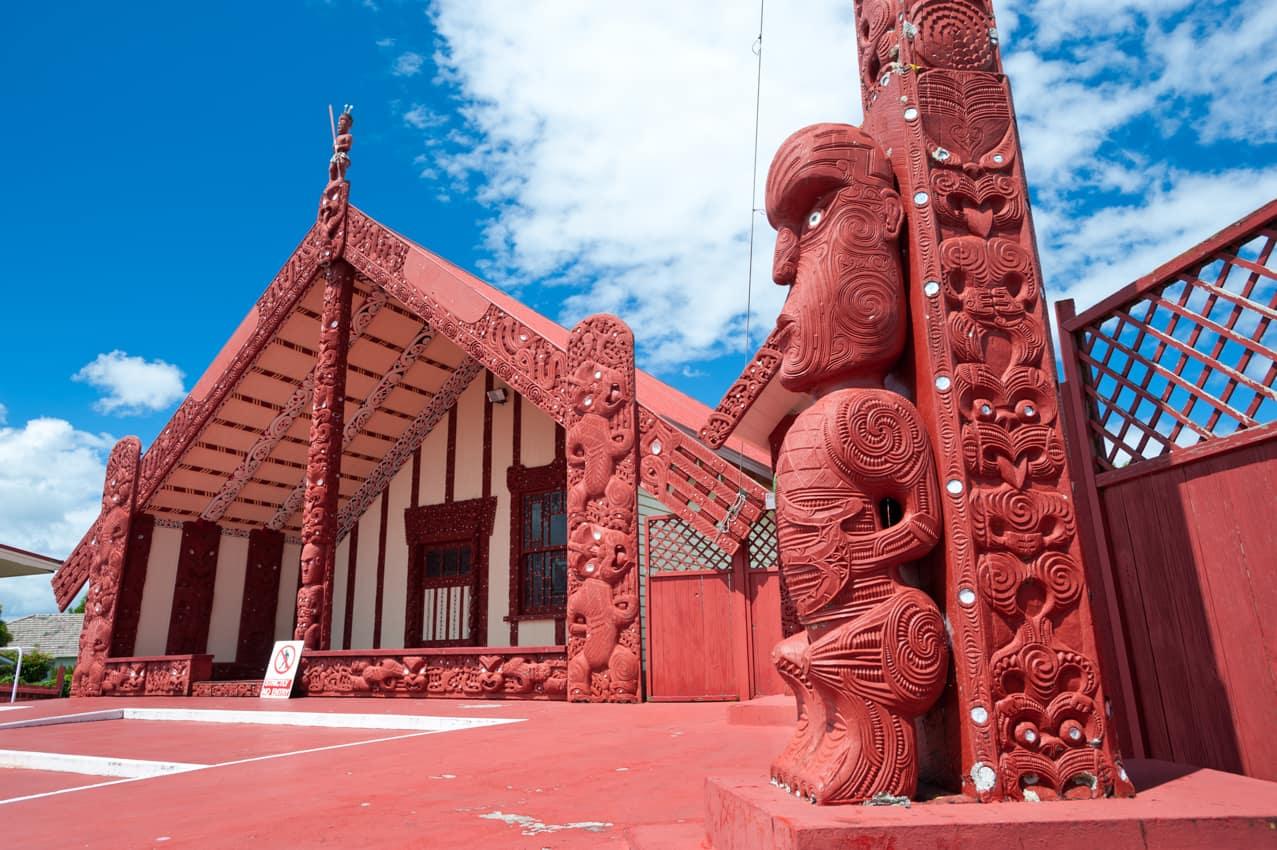 Cultura maori turismo Nova Zelândia