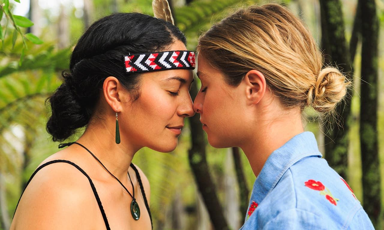 Cultura maori