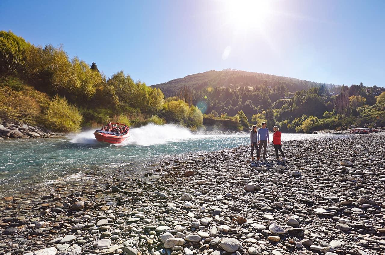 Dart River, Nova Zelândia