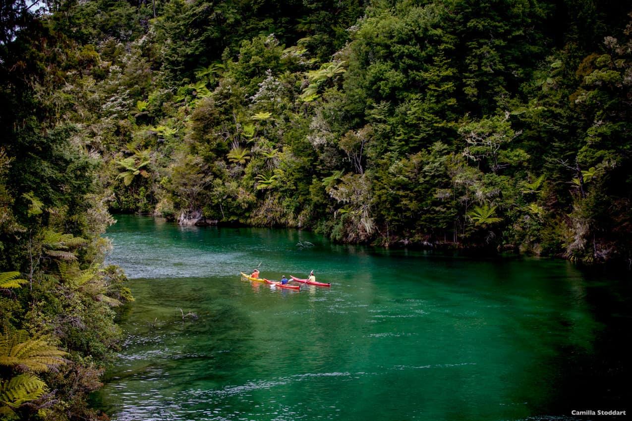 Pacote Nova Zelândia, Atividades, Nelson, Praias Parque Nacional Abel Tasman - Fotógrafo Camilla Sto