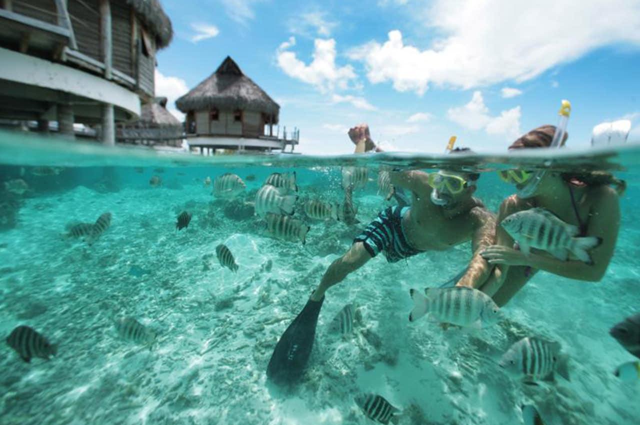 Papeete Pearl Beach Resort