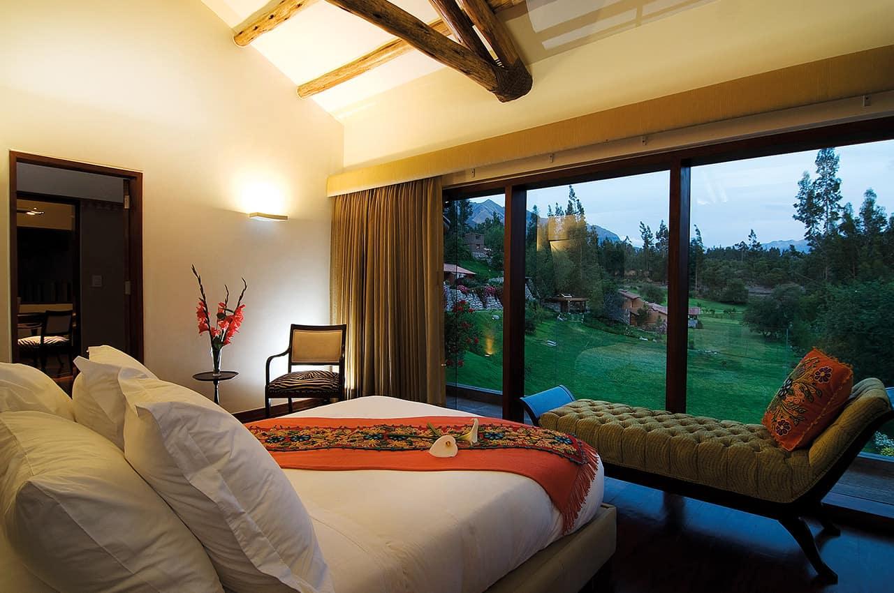 Acomodação Belmond Hotel Rio Sagrado