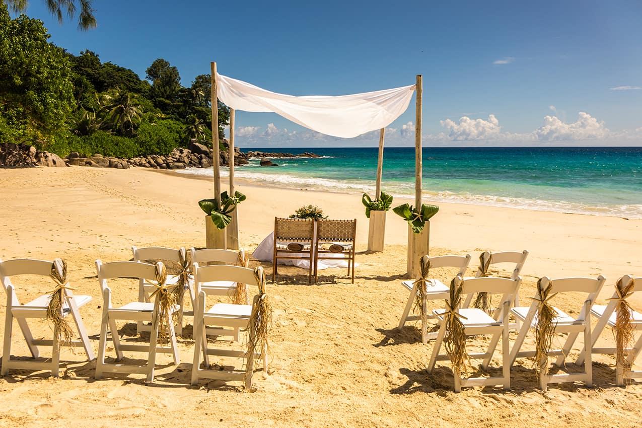 Casamento na praia, CaranaBeach