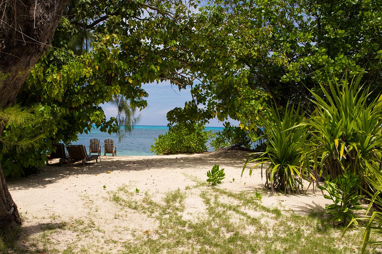 Jardim Beach Cottage, Denis Private Island
