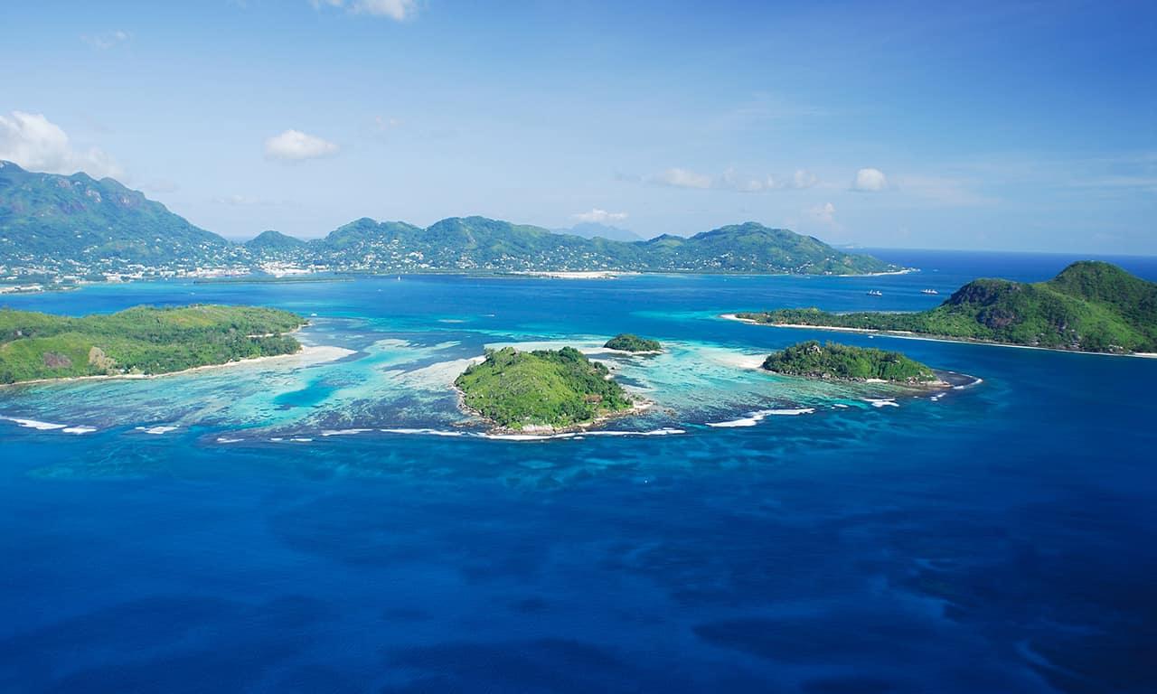 Marine Park Island
