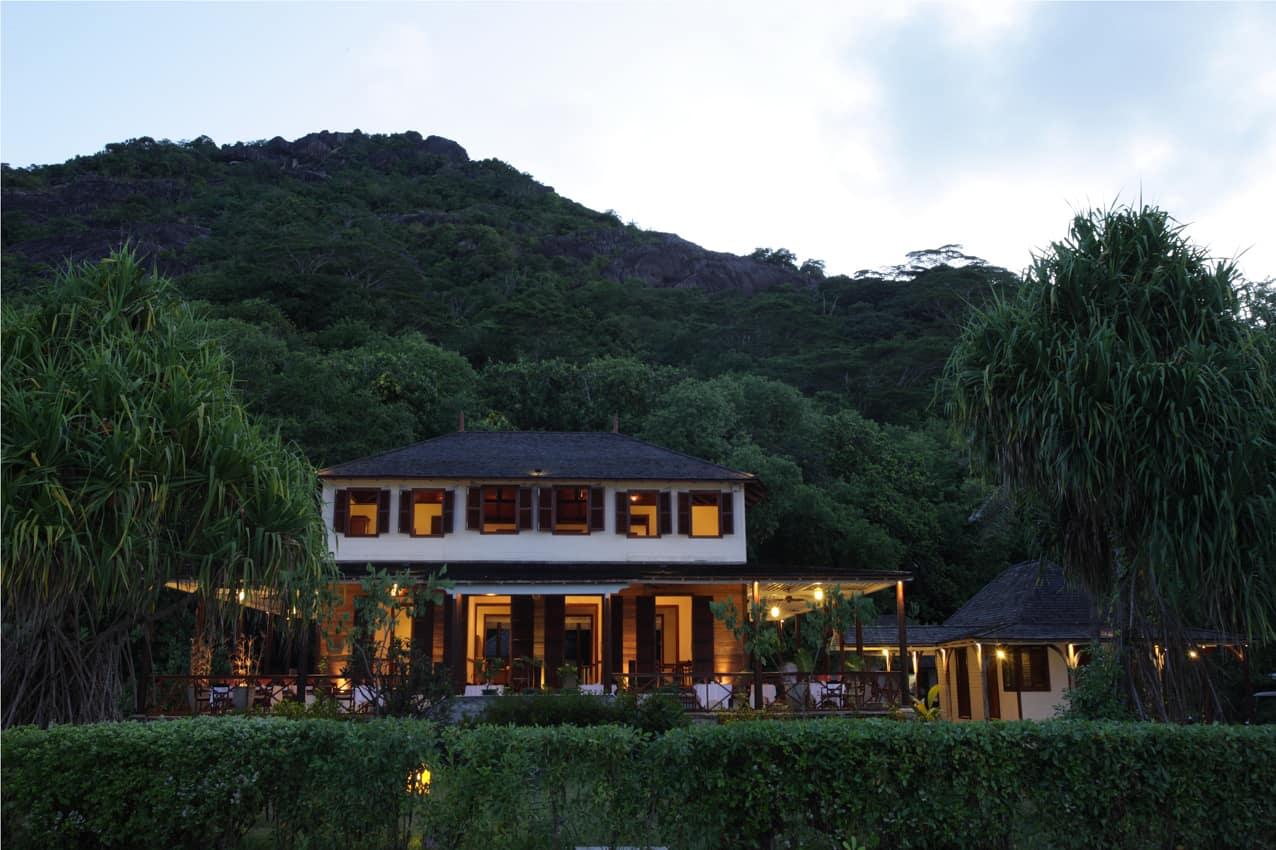 Pacote Ilhas Seychelles, Hilton Seychelles Labriz Resort & Spa