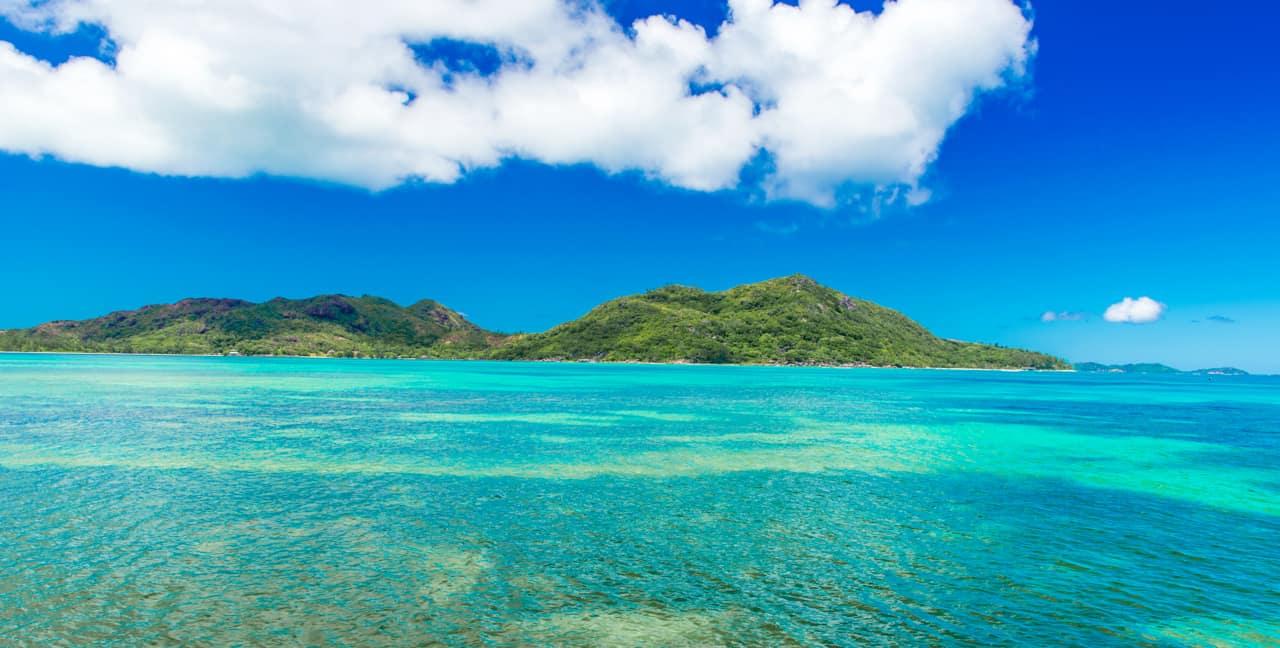 Turismo Praslin, Ilhas Seychelles