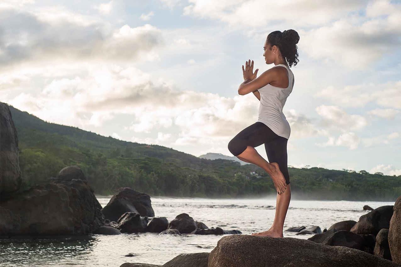 Yoga Avani Seychelles Barbarons