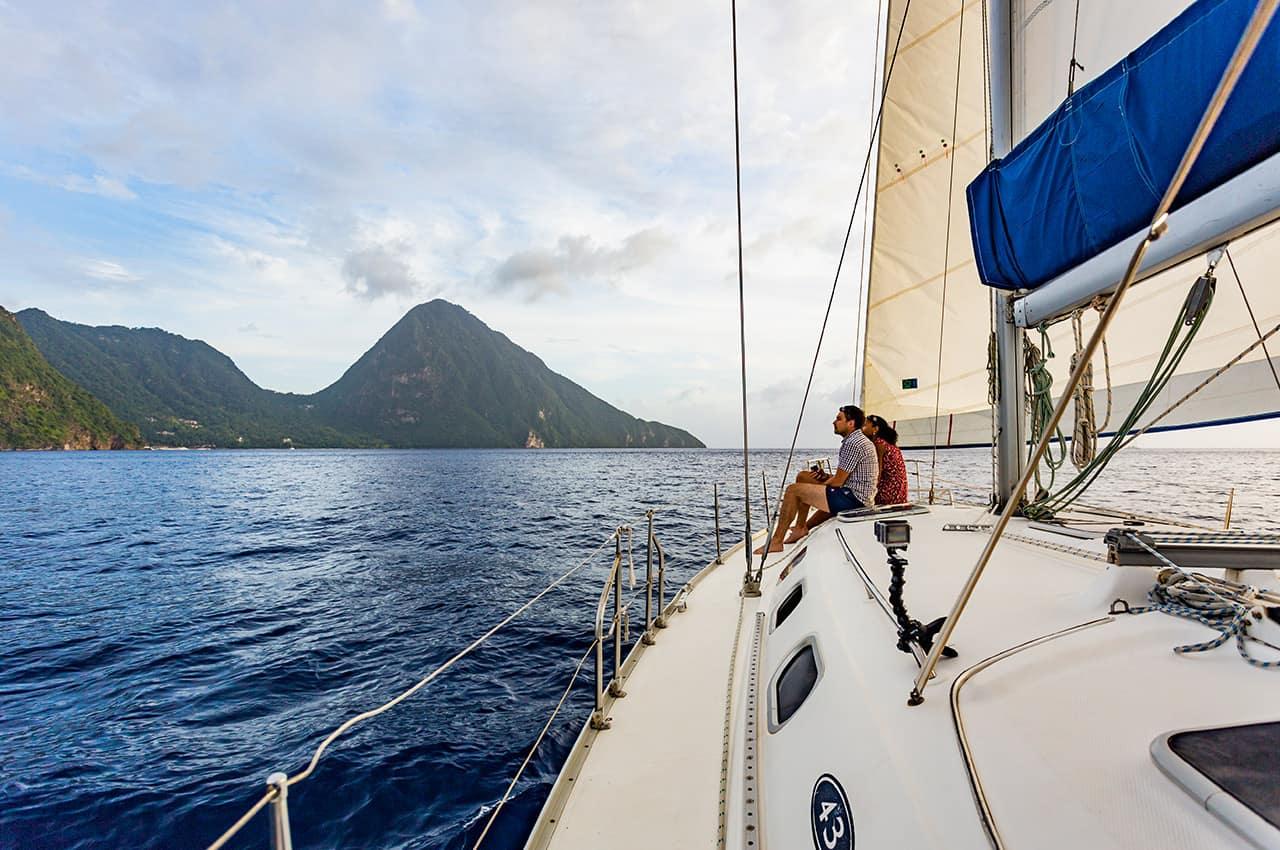 Romance St. Lucia