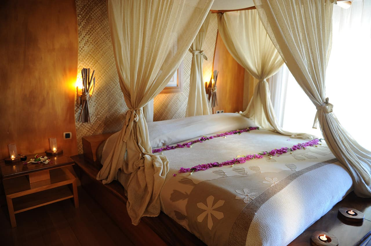 Le Taha'a Private Resort and Spa