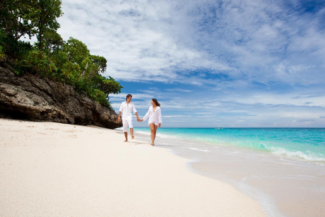 Lua de mel romance, Bora Bora Tahiti Polinésia Francesa