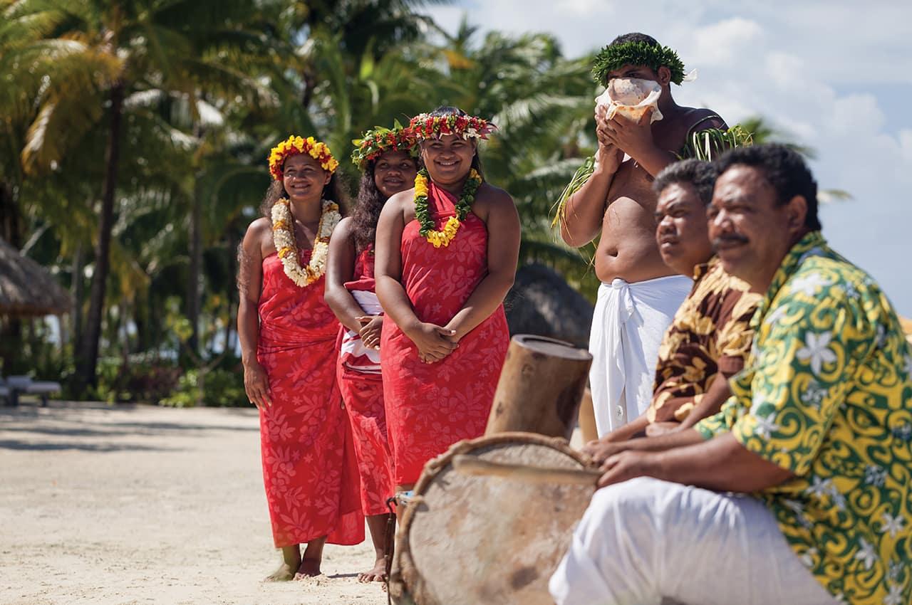 Pacote Tahiti, Casamento Four Seasons Resort Bora Bora