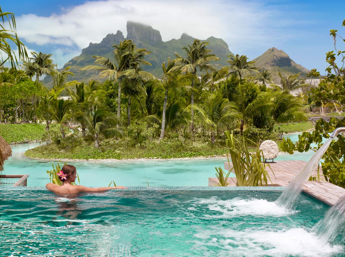 Pacote Tahiti, Four Seasons Resort Bora Bora
