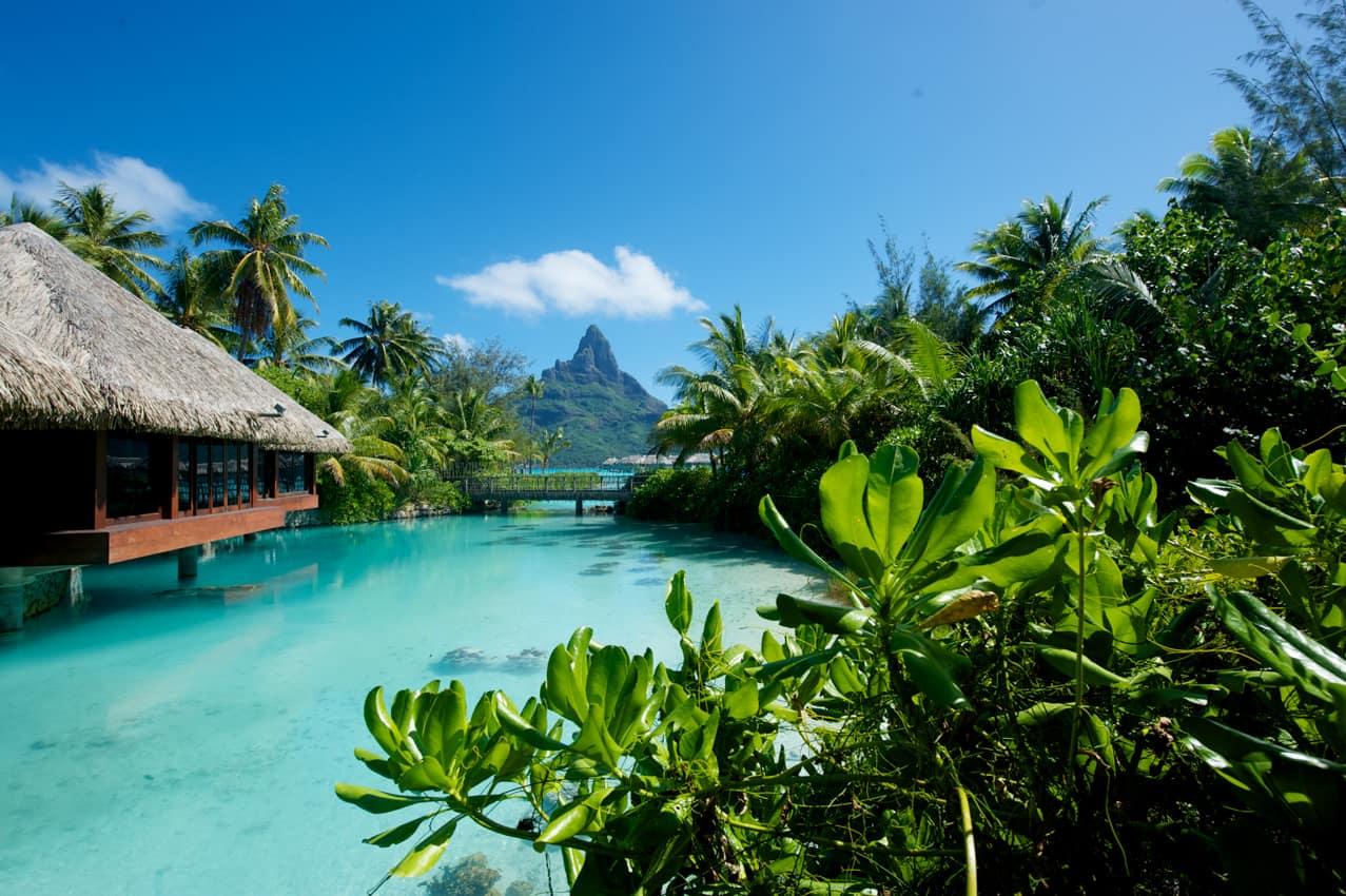 Pacote Tahiti, InterContinental Bora Bora Resort & Thalasso Spa