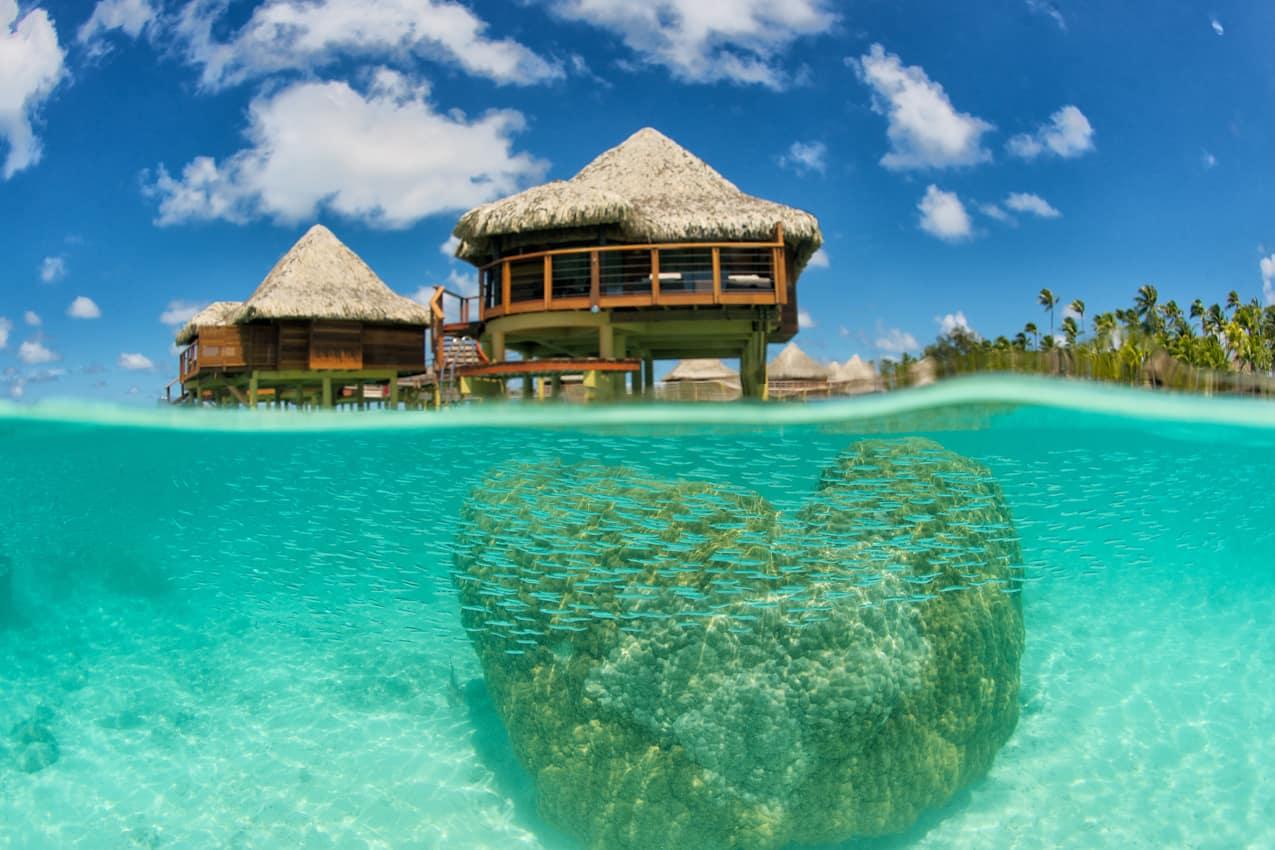 Pacote Tahiti, Kia Ora Resort Spa