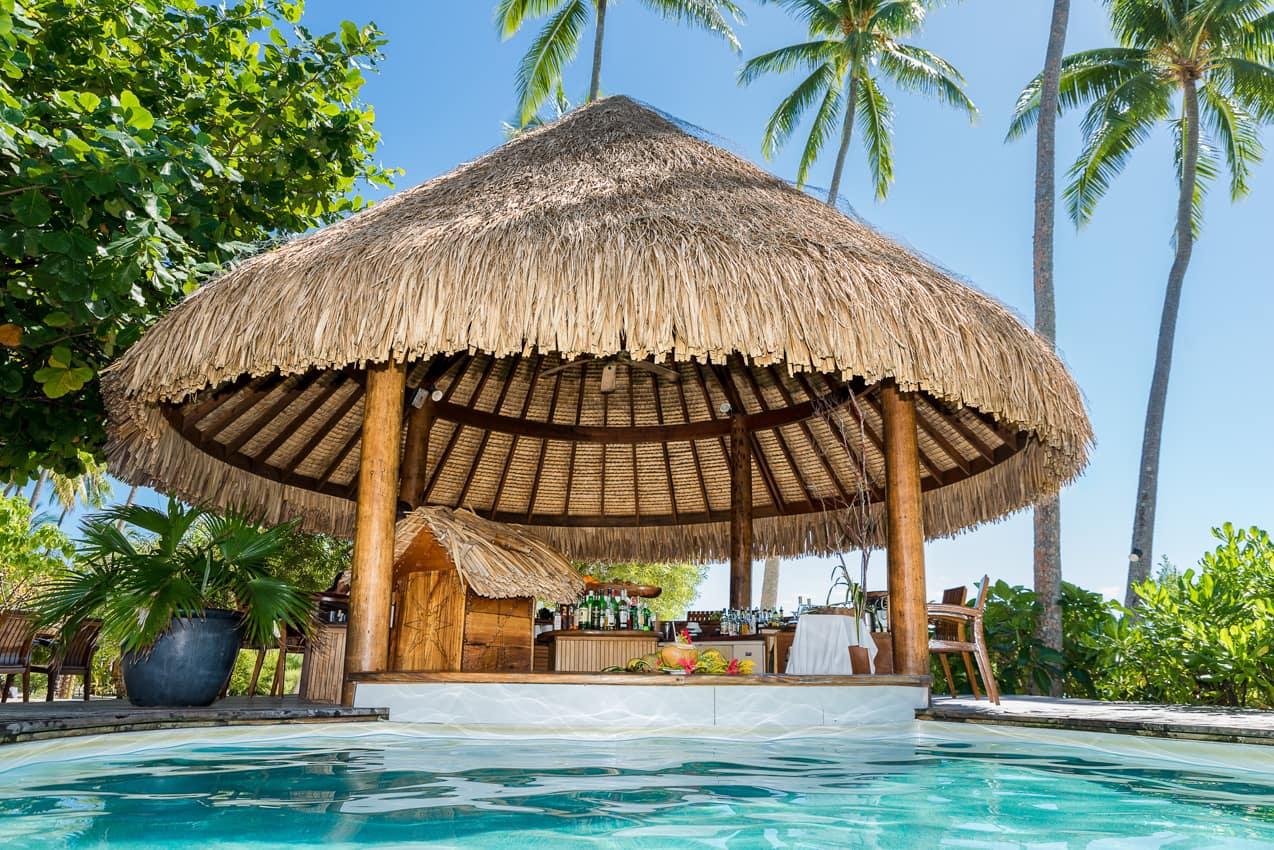 Pacote Tahiti, Le Taha'a Private Resort and Spa