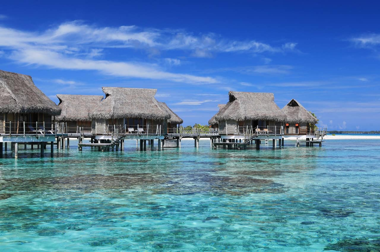 Pacote Tahiti, Tikehau Pearl Beach Resort