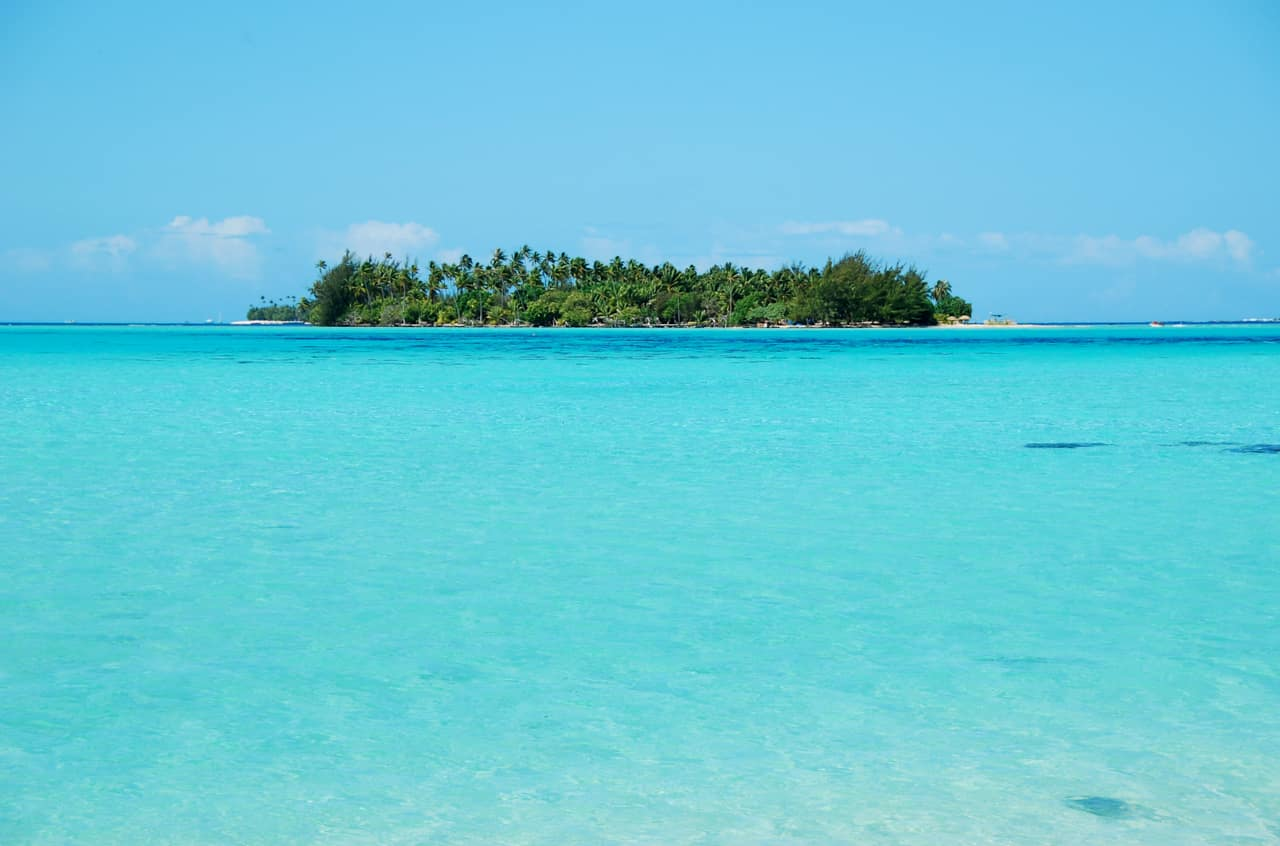 Turismo Bora Bora Tahiti Polinésia Francesa