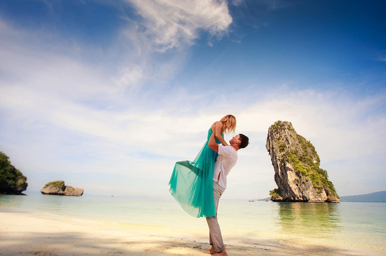 Lua Mel Tailândia
