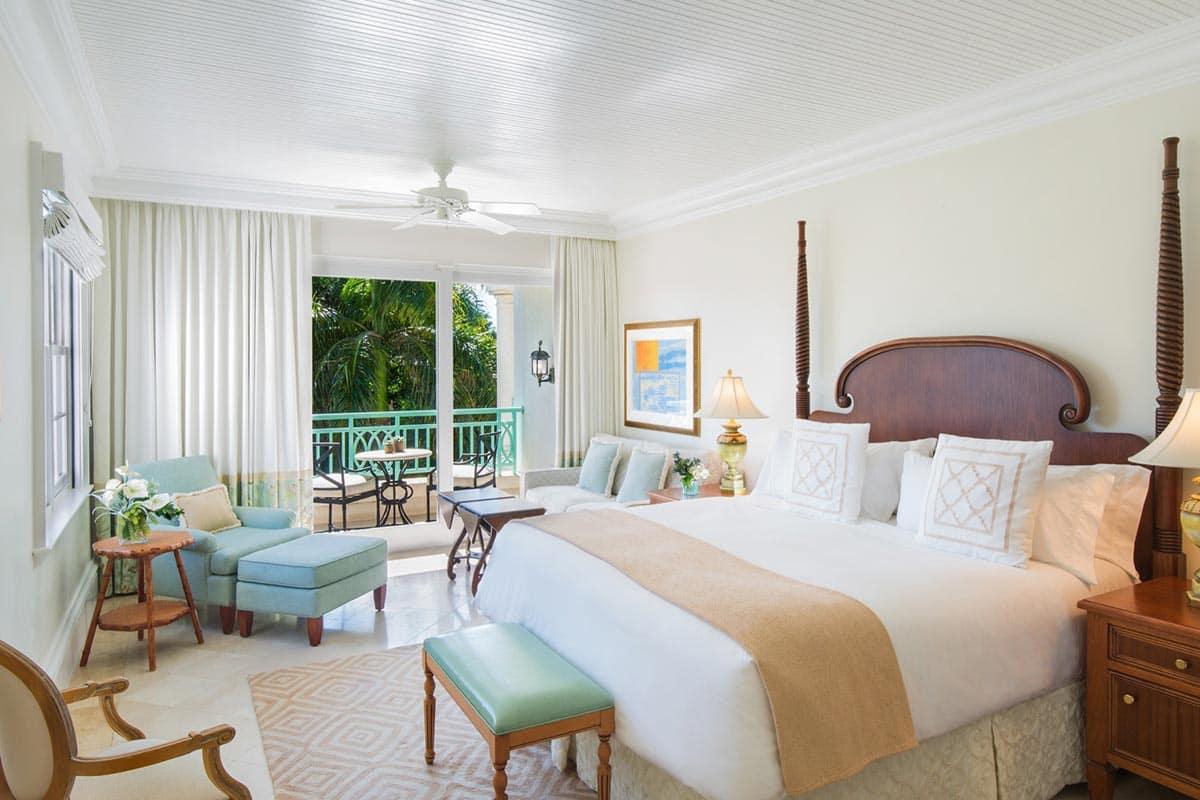 Junior Suite, The Palms Turks and Caicos