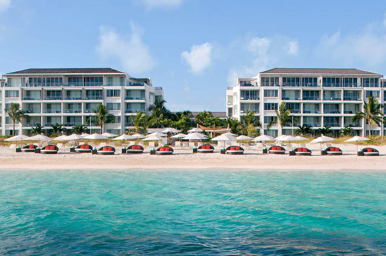 Pacote Caribe, Gansevoort, Providenciales, Turks and Caicos Hotel