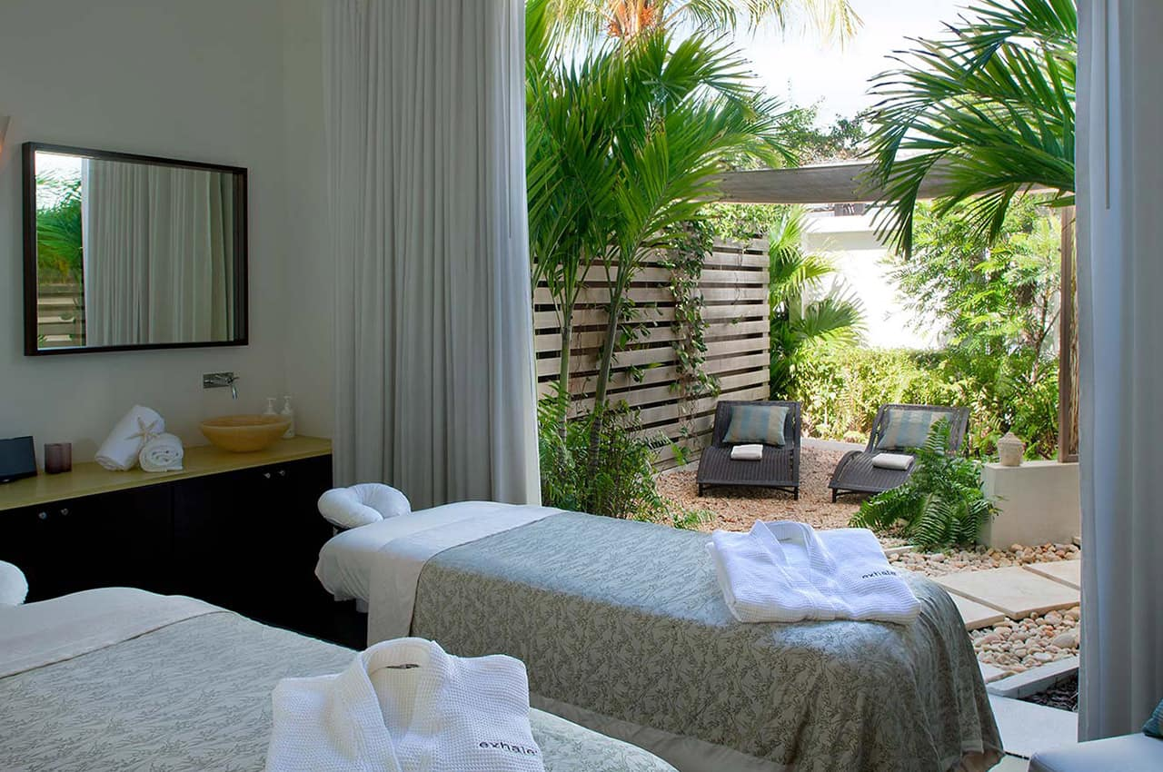Pacote Caribe, Spa, Gansevoort, Providenciales, Turks and Caicos Hotel
