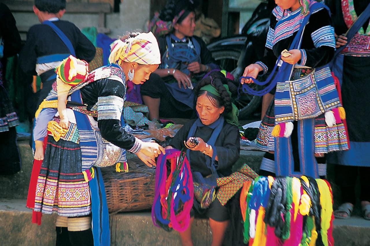 Sapa, Vietnã