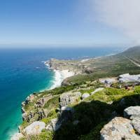 Cape Point em Cape Town