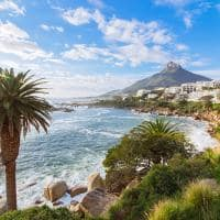 Clifton e Camps Bay