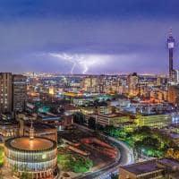 johanesburgo africa do sul