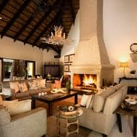 Lounge, River Lodge