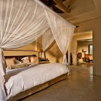 Luxury Suite, Bush Lodge