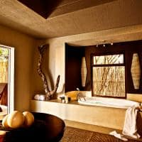 Mandleve Suite, Bush Lodge