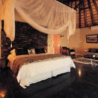 Rock Suite, Pondoro Game Lodge