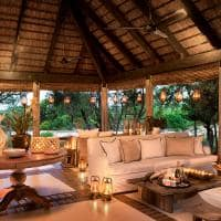 Safari Lounge, River Lodge