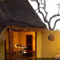 Spa Serenity, Pondoro Game Lodge